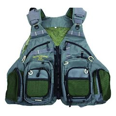 Jackson Cardinal Yellowstone Pro Series Fly Fishing Vest Image
