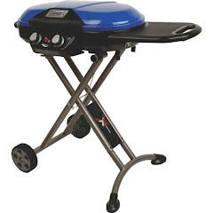 Coleman RoadTrip X-cursion Propane Grill Image