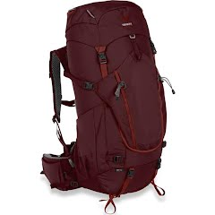 Mountainsmith Women`s Apex 60 Internal Frame Pack Image