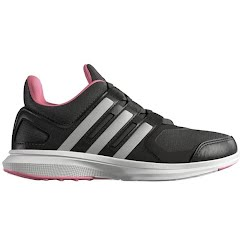Adidas Youth Hyperfast 2.0 Running Shoes Image