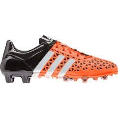 Adidas Men`s Ace 15.1 FG/AG Soccer Cleats Image