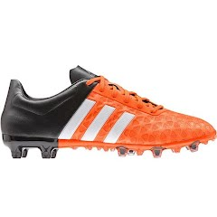 Adidas Men`s Ace 15.0 FG/AG Soccer Cleats Image