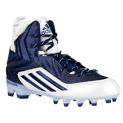 Adidas Men`s Crazyquick 2.0 High Football Cleats Image
