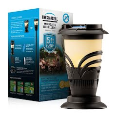 Thermacell Lexington Mosquito Repeller Torch Image