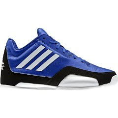 Adidas Men`s 3 Series Basketball Shoes Image