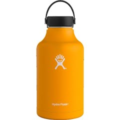 Hydro Flask 64oz Wide Mouth Growler Flask Image