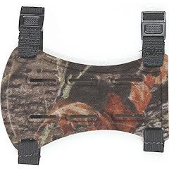 The Allen Co 6.5 In. Two Strap Armguard Image
