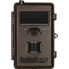 Bushnell 8MP Trophy Cam HD Wireless Trail Camera Image