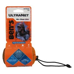Adventure Medical Ben's Ultranet Head Net