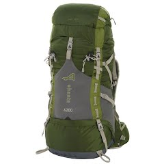Alps Mountaineering Shasta 4200 Internal Frame Pack Image