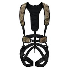 Hunter Safety System X-1 Series Bowhunter Harness Image