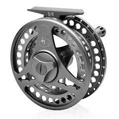 Eagle Claw Wright and McGill Dragon Fly Fishing Reel Image