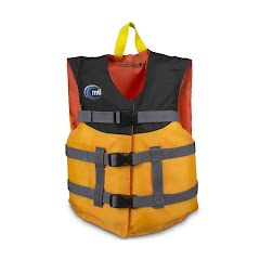Mti Adventurewear Youth Livery Type III PFD Image