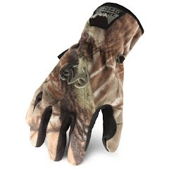 Iron Clad Summit AP Windproof Fleece Glove Image
