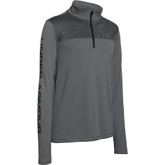 Under Armour Boy`s Youth Tech 1/4 Zip Image