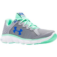 Under Armour Women`s Micro G Assert 6 Running Shoes Image