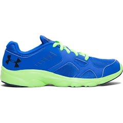 Under Armour Boys Youth GS Pace RN Running Shoes Image