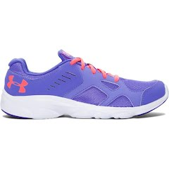 Under Armour Girls Youth GS Pace RN Running Shoes Image