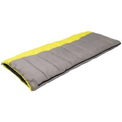 Alps Mountaineering Men`s Fahrenheit 0 Degree Sleeping Bag Image