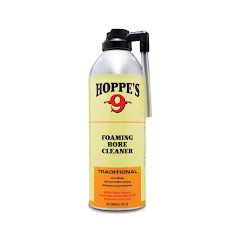 Hoppe`s Foaming Gun Bore Cleaner Image