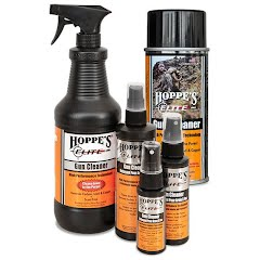 Hoppe's Elite Gun Cleaner 4 oz Image