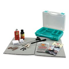 Hoppe`s Gun Cleaning Essential Kit Pistol Image