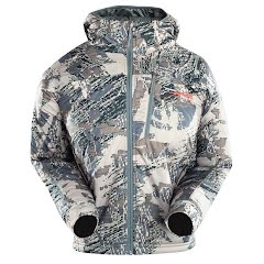 Sitka Gear Youth Rankine Hoody Image
