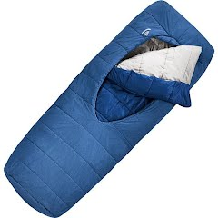 Sierra Designs Frontcountry Bed SYN 2-Season Sleeping Bag Image