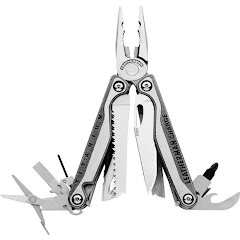 Leatherman Tool Charge TTi Multi-Tool Image