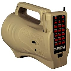 Fox Pro Deadbone Game Call Image