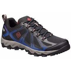 Columbia Men`s Peakfreak XCRSN II Xcel Low Outdry Trail Shoes Image