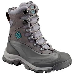 Columbia Women`s Bugaboot Plus III Omni-Heat Winter Boot Image