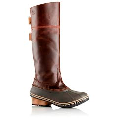 Sorel Women`s Slimpack Riding Tall II Boots Image