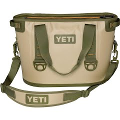 Yeti Coolers Hopper 30 Soft Cooler Image