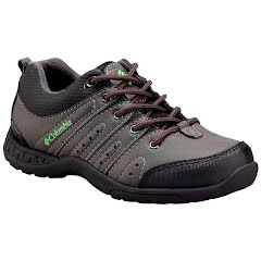 Columbia Youth Adventurer Shoes Image