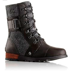 Sorel Women`s Major Carly Boot Image