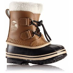 Sorel Youth Children`s Yoot Pac TP Boots Image