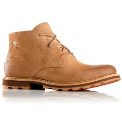 Sorel Men`s Madson Chukka Boot Image