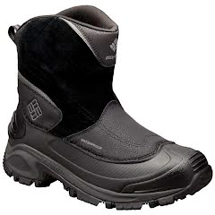 Columbia Men`s Bugaboot II Slip On Winter Boot Image