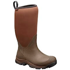 Columbia Men`s Bugaboot Neo Tall Omni-Heat Pull On Rain Boot Image