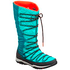 Columbia Women`s Loveland Omni-Heat Winter Boot Image