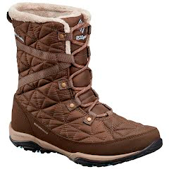 Columbia Women`s Loveland Mid Omni-Heat Winter Boot Image