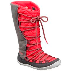 Columbia Youth Loveland Omni-Heat Winter Boot Image