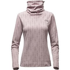 The North Face Women`s Novelty Glacier Pullover Image