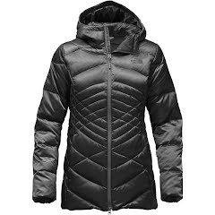 The North Face Women`s Aconcagua Parka Image