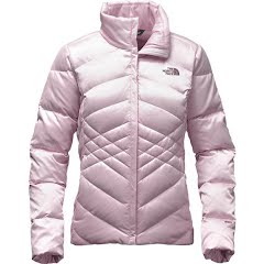 The North Face Women`s Aconcagua Jacket Image