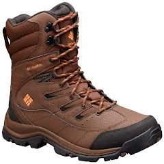 Columbia Men`s Gunnison Plus Wide Lightweight Winter Boot Image