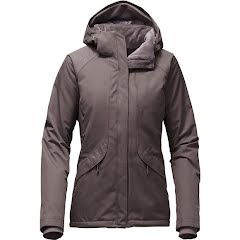 The North Face Women`s Inlux Insulated Jacket Image