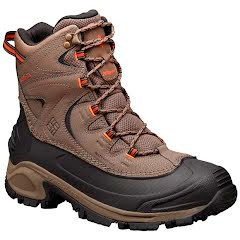 Columbia Men`s Bugaboot II Winter Boot Image