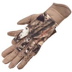Manzella Men's Bobcat Insulated Hunting Glove Image